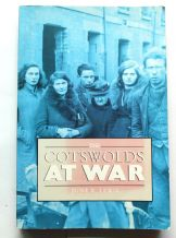 Cotswolds At War (Lewis 1995)
